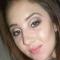 Maria Eduarda Cabral Mend, 20, Curitiba, Brazil