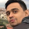 Edgar Lopez, 25, Zapopan, Mexico