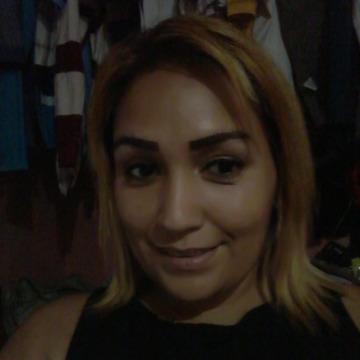 Mileudys, 32, Ciudad Guayana, Venezuela