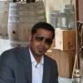 Ganesh Kalidas, 33, Mumbai, India