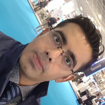 Ganesh Kalidas, 34, Mumbai, India