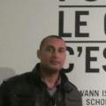 Selim Slim, 44, Tunis, Tunisia