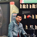 Gaurav Soni, 24, New Delhi, India