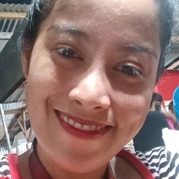 Roshelle Mae Quinineza Agco, 18, Bacolod City, Philippines