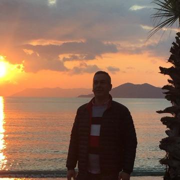 Mehmet, 49, Izmir, Turkey