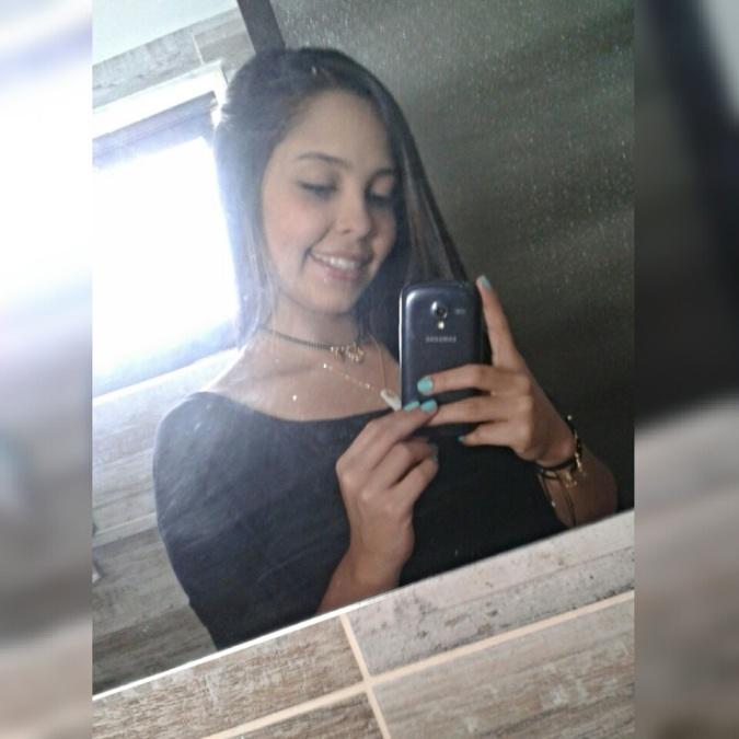 Andrea, 27, Medellin, Colombia