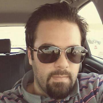 Khaled Alameddine, 40, Khobar, Saudi Arabia