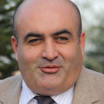 TC Mehmet Kartal, 50, Antalya, Turkey
