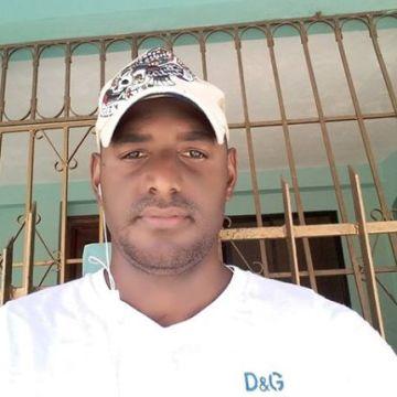 felipemartinezpuello, 40, Santo Domingo, Dominican Republic