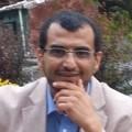 Khaled, 44, Arlington, United States