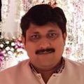 Dipesh shah, 45, Nagpur, India