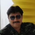 Dipesh shah, 43, Nagpur, India