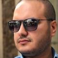 Wahid Belkhatir, 30, Casablanca, Morocco