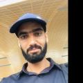 Bilal, 27, Dubai, United Arab Emirates