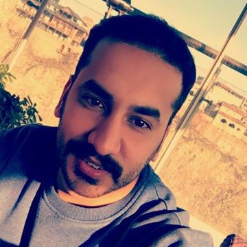 Waleed, 27, Tbilisi, Georgia
