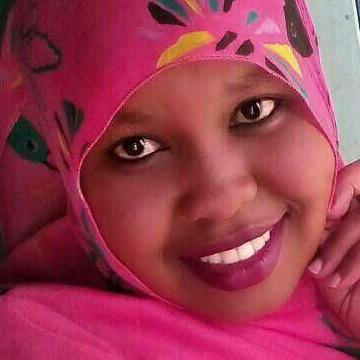 Aisha, 28, Nyahururu, Kenya