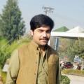 Bilal Iftikhar, 21, Rawalpindi, Pakistan