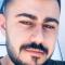 Salih Nalkiran, 24, Ankara, Turkey