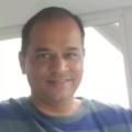 Mandar Palkar, 39, Mumbai, India
