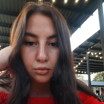 Daria, 19, Batumi, Georgia