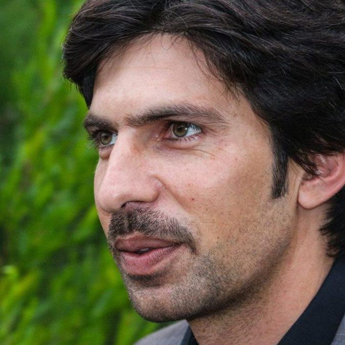 Irfan Khan, 35, Dubai, United Arab Emirates