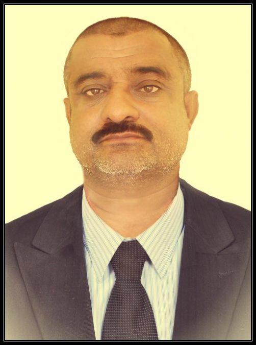 Samajsewa Orga Nizatio, 55, Hyderabad, Pakistan