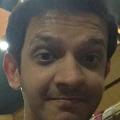 Tapas Patel, 34, Mumbai, India