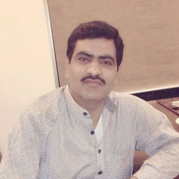 Mahtab Alam, 42, Lahore, Pakistan