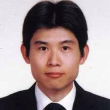 Ayahiko Sato, 47, Fuji, Japan