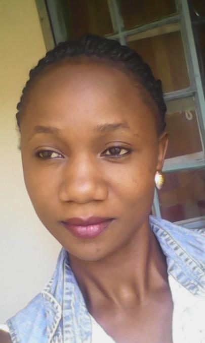 grace otieno, 34, Nairobi, Kenya