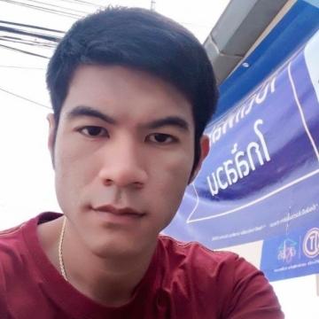 มณฑล ผ่องแสง, 26, Bangkok, Thailand
