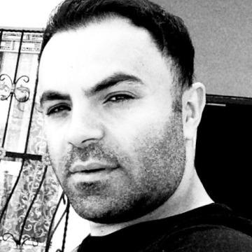 mehmet, 33, Mersin, Turkey