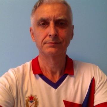 Igor, 54, Moscow, Russian Federation