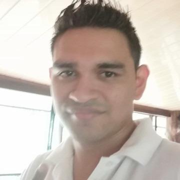 Denis M. Sánchez López, 23, Alajuela, Costa Rica