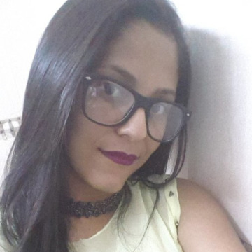 Ros, 29, Ciudad Ojeda, Venezuela