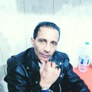 Nabil Kanaan, 43, Safut, Jordan