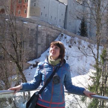 Кристина, 30, Minsk, Belarus