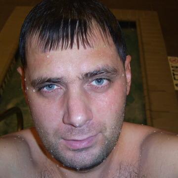 Aleksandr, 37, Riga, Latvia