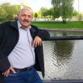 zuheir, 43, Baghdad, Iraq