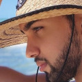 Kalliton, 25, Fortaleza, Brazil