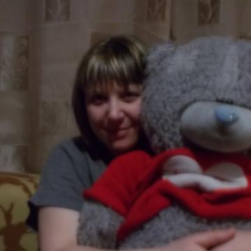 Оксана Рыбалкина, 33,