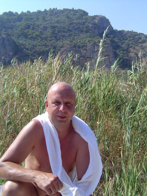 Aleks, 44, Visaginas, Lithuania