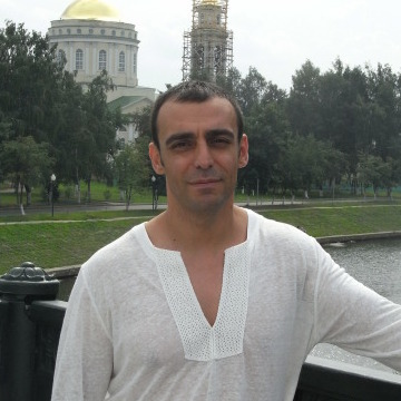 murat, 51, Ankara, Turkey