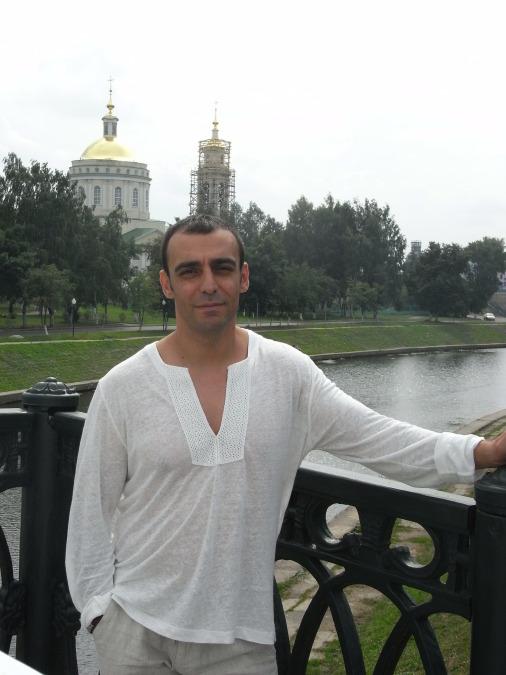 murat, 52, Ankara, Turkey