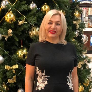 Tanyusha, 54, Moscow, Russian Federation