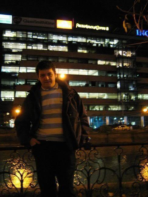 Ionut, 31, Bucharest, Romania