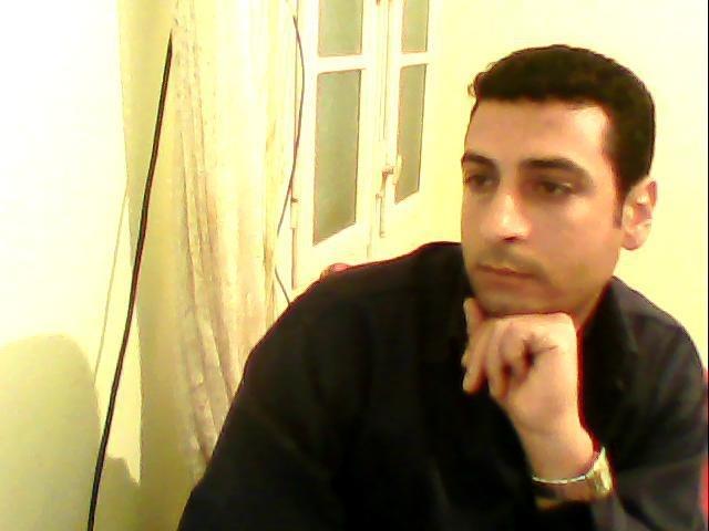 masoud, 40, Cairo, United States