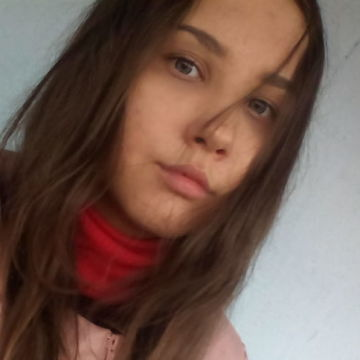 Ульяна, 20, Penza, Russian Federation