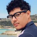 Robin Ak, 31, Beyrouth, Lebanon