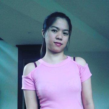 Marylou, 25, Manila, Philippines